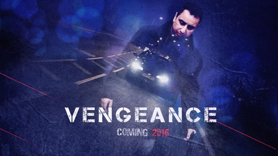 Here it is....The Vengeance Trailer
